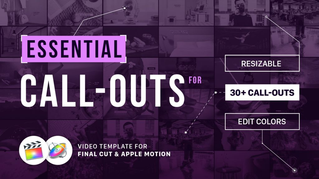 EasyEdit - motion design studio | Professional After Effects
